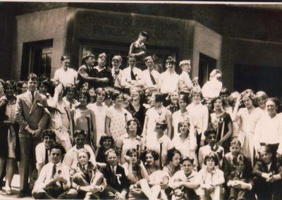 Class of 1927 - Boys & Girls