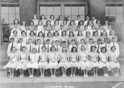 Class of June 1939