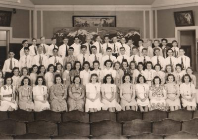 Class of June 1940