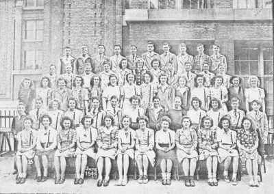 Class of June 1945
