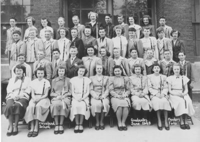 Class of June 1949