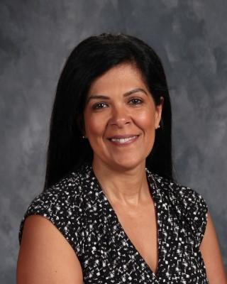 Anita Gonzalez