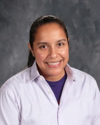 Sandra Urquiaga